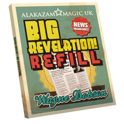 The book of revelation review